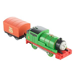 Thomas & Friends™ TrackMaster™ Motorized Percy Engine
