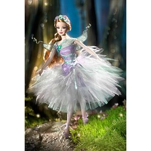 Barbie® Doll as Titania