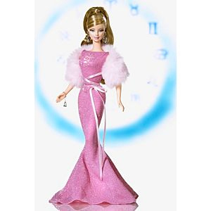 <em>Libra</em> Barbie® Doll