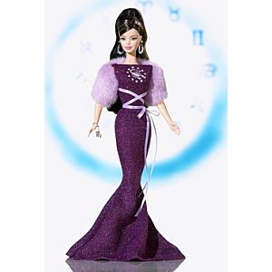 <em>Scorpio</em> Barbie® Doll