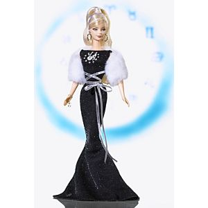 <em>Capricorn</em> Barbie® Doll