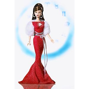 <em>Aries</em> Barbie® Doll