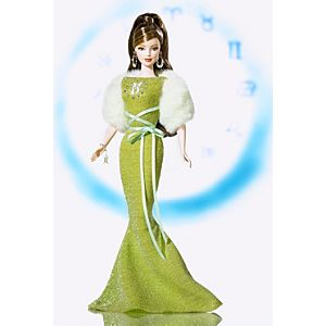 <em>Gemini</em> Barbie® Doll