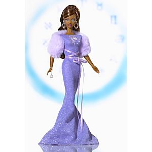 <em>Aquarius</em> Barbie® Doll