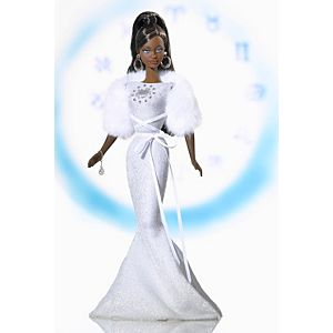 <em>Cancer</em> Barbie® Doll
