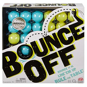 Bounce-Off™
