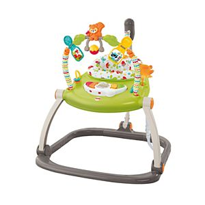 Woodland Friends SpaceSaver Jumperoo®