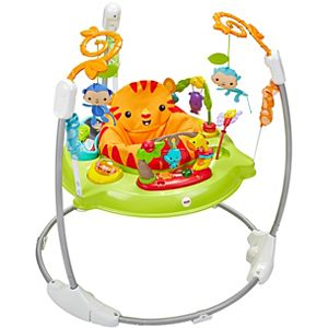 Roarin' Rainforest Jumperoo®