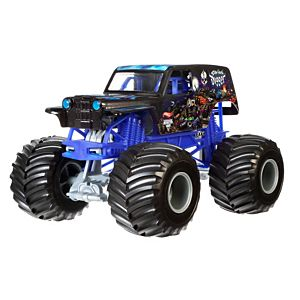 Hot Wheels® Monster Jam® Son-Uva Digger® Vehicle