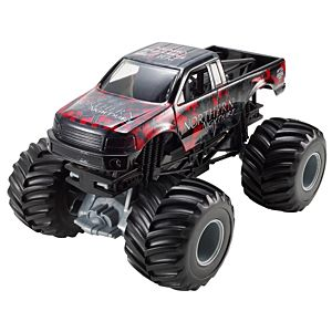 Hot Wheels® Monster Jam® Northern Nightmare Vehicle