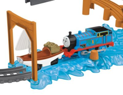 Thomas Friends Trackmaster Toys Trains Train Sets Fisher Price