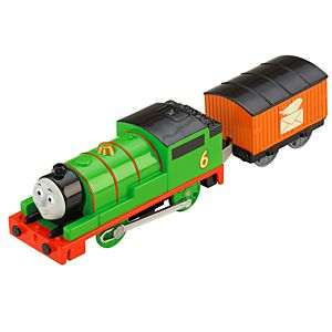 Thomas & Friends™ TrackMaster™ Talking Percy