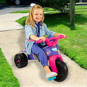 Dora and Friends Tough Trike
