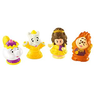 Little People® Disney Princess Belle & Friends Buddy Pack