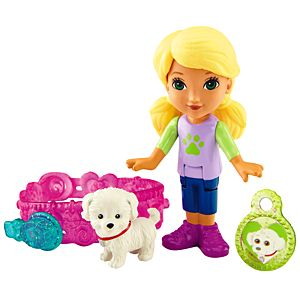 Dora and Friends™ Alana & Rico Doggie Day Charms