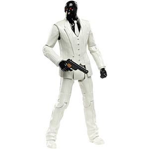 DC Comics™ Multiverse Arkham City Black Mask Figure
