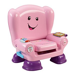 Laugh & Learn® Smart Stages™ Chair - Pink