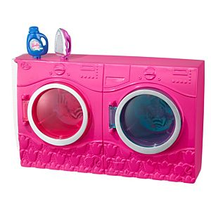Barbie® Washer & Dryer Set