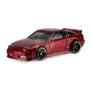 '96 Nissan 180SX Type X (New Casting!)