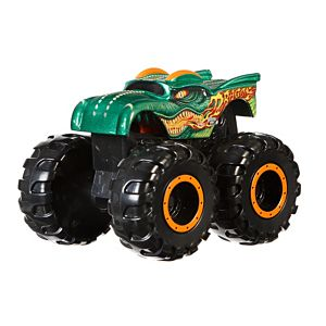 Hot Wheels® Monster Jam® Monster Mutants™ Dragon™ Vehicle