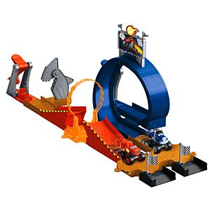 Blaze and the Monster Machines™ Monster Dome Playset