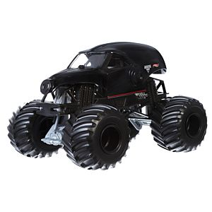 Hot Wheels® Monster Jam® Doom's Day Vehicle