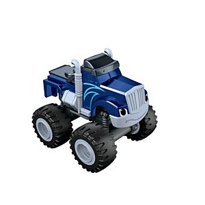 Nickelodeon™ Blaze and the Monster Machines™ Crusher
