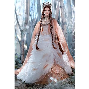 Lady of the White Woods® Barbie® Doll