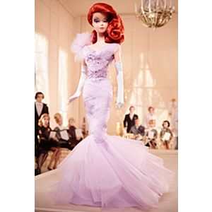 Lavender Luxe™ Barbie® Doll