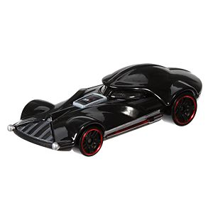 Hot Wheels® Star Wars™ Darth Vadar™ Character Car