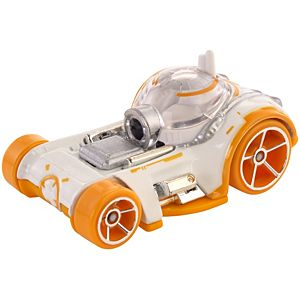 Hot Wheels® Star Wars™ BB-8™ Character Car