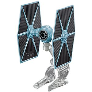 Hot Wheels® Star Wars™ Starship TIE Fighter Blue