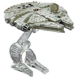 Hot Wheels® Star Wars™ Millennium Falcon™ Starship