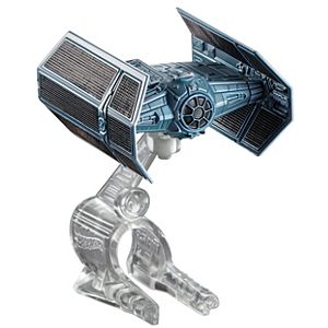 Hot Wheels® Star Wars® Darth Vader'S™ Tie Advanced X1 Prototype™ Starship