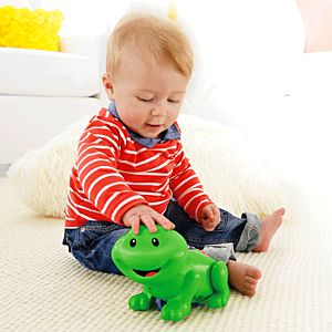 Laugh & Learn® Count With Me Froggy