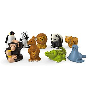 Little People® Zoo Animal Friends