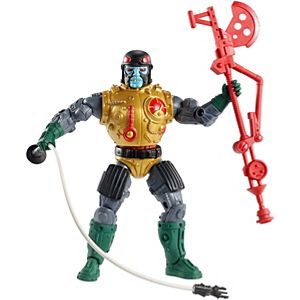 Masters of the Universe® Blast Attak™ Figure