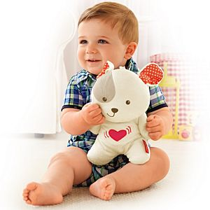 Snugapuppy™ Calming Vibrations Soother