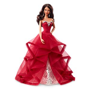 2015 Holiday Barbie™ Doll – African American