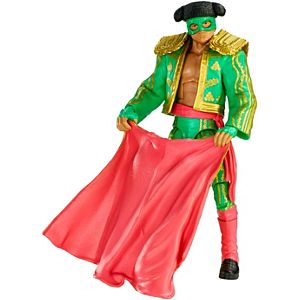 WWE® Elite Collection Diego™ Figure