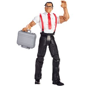 WWE® Elite Collection Irwin R. Schyster™ Figure