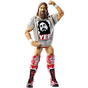 WWE® Elite Collection™ Daniel Bryan™ Figure