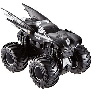 Hot Wheels® Monster Jam® Rev Tredz® Batman® Truck