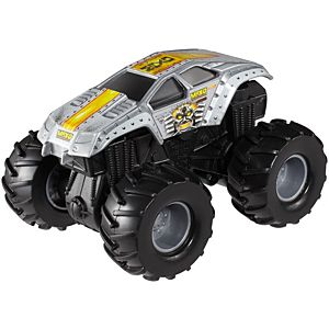 Hot Wheels® Monster Jam® Rev Tredz® Max-D™ Vehicle