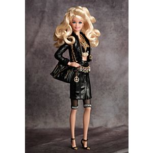 <em>Moschino</em> Barbie® Doll – Caucasian
