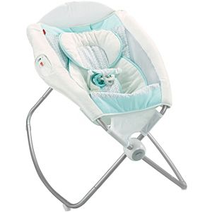 Moonlight Meadow Deluxe Newborn Rock ' Play™ Sleeper