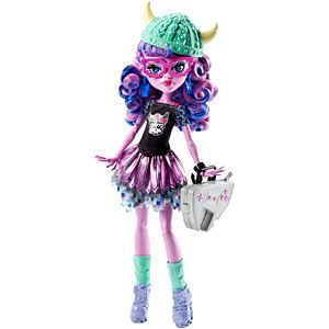 Monster High® Brand-Boo Students™ Kjersti Trollson™ Doll