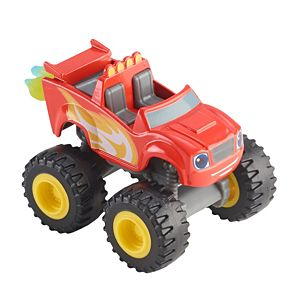Nickelodeon™ Blaze and the Monster Machines™ Blazing Speed Blaze