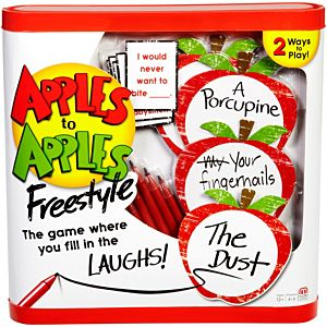 Apples to Apples™ Freestyle