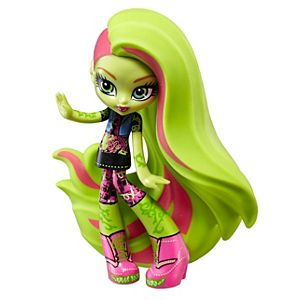 Monster High® Venus McFlytrap® Vinyl Figure